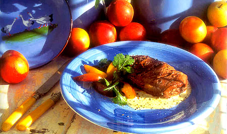 barbecue-duck-breasts